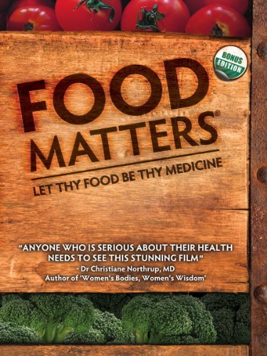 Food Matters (Nutrition)