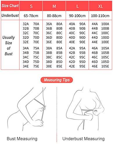 Dunkelgrau//Grau//Hautfarbe Still BH 3er Pack Damen Schwangerschaft Still-BHS zus/ätzlichen BH-Verl/ängerungen ohne B/ügel Nahtlose Umstandsmode Tag und Nacht Still-BH Mit zus/ätzlichen BH-Verl/ängerungen