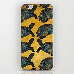 Banytree Tortus Phone Case Protective Hard Plastic Case iphone 5 5s Case Cover