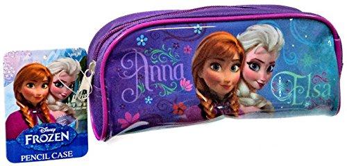 1 X Disney Frozen Pencil Case
