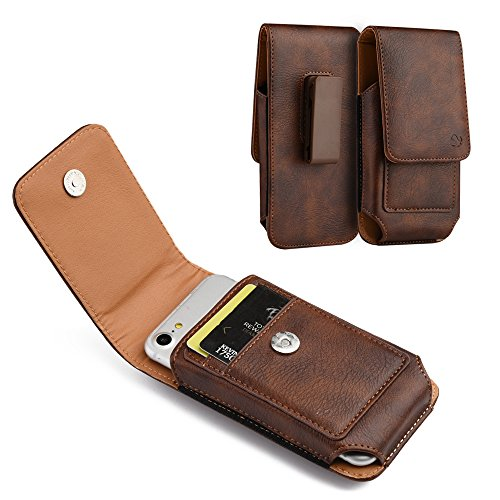 Harmony Brown Leather - 7