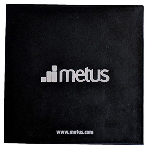 Metus INGEST Post Production Add-On.  Needed for Avid DNxHD and Apple ProRes codec support for Metus INGEST Professional (Codec Stand)