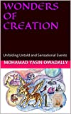 WONDERS OF CREATION: Unfolding Untold and