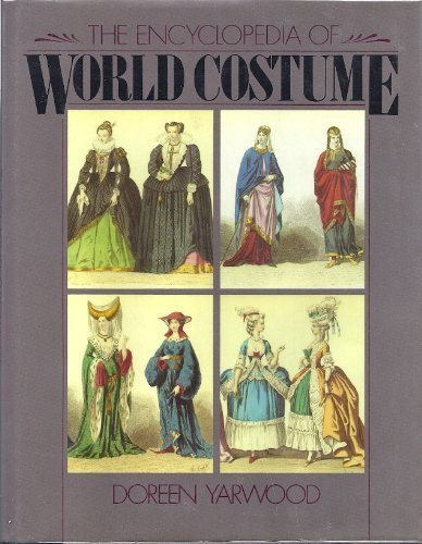 [The Encyclopedia of World Costume] (Abe Froman Costume)