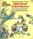 img - for Little Toad to the rescue (A Kid's paperback ; 12365) book / textbook / text book