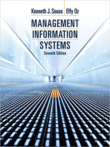 Essentials Of Management Information Systems 10th Edition Pdf