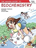 The Manga Guide to Biochemistry by Masaharu Takemura (2011-11-14)