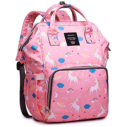 MiGer Diaper Bag Backpack
