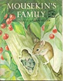 img - for Mousekin's Family book / textbook / text book