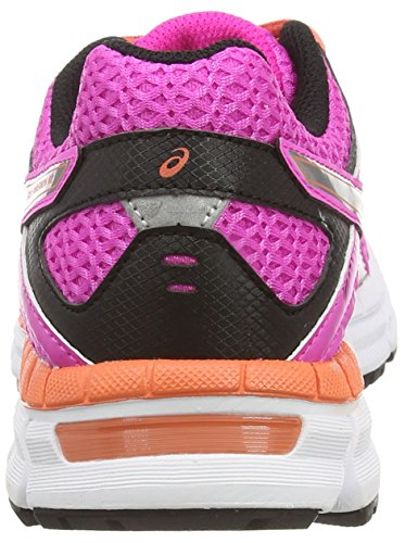 Asics Gel-oberon 10 - Zapatillas de running Mujer Rosa (Pink Glow/Silver/Living Coral 3593)
