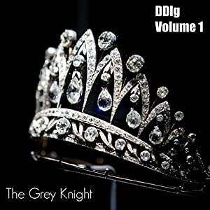 DDlg Volume 1: The Best of Daddy Dom and Little Girl Roleplay Audiobook