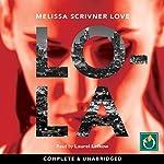 Lola | Melissa Scrivner-Love