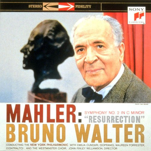 Mahler: Symphony No. 2 'Ressurection