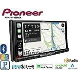 Pioneer AVIC-W8400NEX DVD Receiver