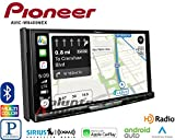 Pioneer AVIC-W8400NEX DVD Receiver For Sale