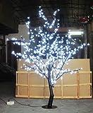 LED Cherry Blossom Tree Light 480pcs LED Bulbs (White)