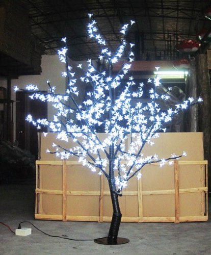 Cherry Blossom Light 480pcs Bulbs
