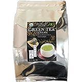Japanese Green Tea 100 pieces 1.5g Tea Bags Organic Made in Kyoto Japan