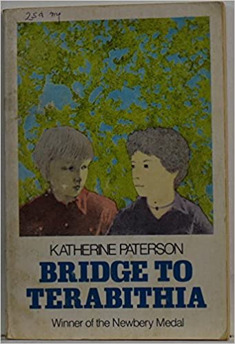 Bridge To Terabithia By Paterson Katherine Published By