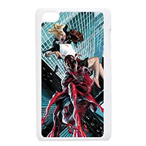 Carnage iPod Touch 4 Case White present pp001_9596776