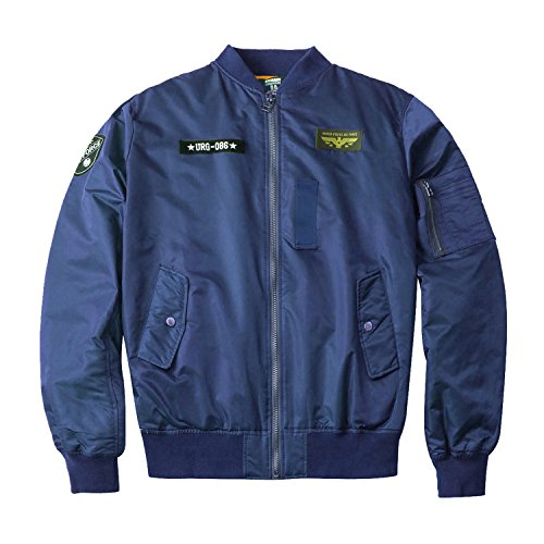 Neo wows Bomber Flight reflective Patches product image