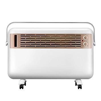 ZJFH Calentador Calentador Vertical de Ahorro de energía del ...