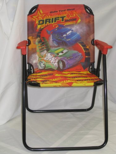 Disney Cars Drifting Patio Chair 2011