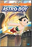 Astro Boy 4 [DVD] [1963] [Region 1] [US Import] [NTSC]