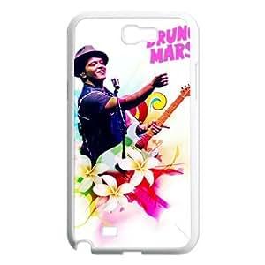 Custom Bruno Mars Hard Back Ipod Touch 5 NT560