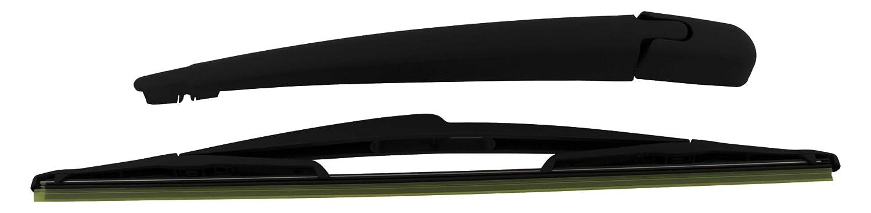 TarosTrade 244-3210-N-82686 Rear Wiper Arm And Blade Set 410 Mm Doctor Auto LTD