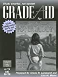 Grade Aid for the World of Psychology, Samuel Wood, 020543424X