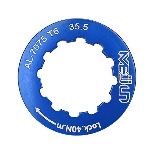 Cassette Lockring for 7-11 Speed Mountain Bike (11t Lock Ring)