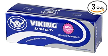 Amazon.com: Viking extra duty Plataforma pelotas de tenis ...
