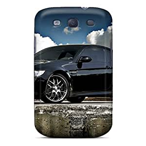 New Arrival Bmw M3 E92 Black For Galaxy S3 Case Cover