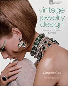 Vintage Jewelry Design Classics to Collect Wear Vintage Fashion