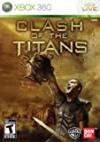 Clash of the Titans - Xbox 360