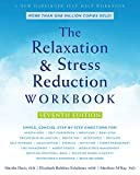 Now in its seventh edition—with more than one million copies sold worldwide—The Relaxation and Stress Reduction Workbook remains the go-to resource for stress reduction strategies that can be incorporated into even the busiest lives.  ...