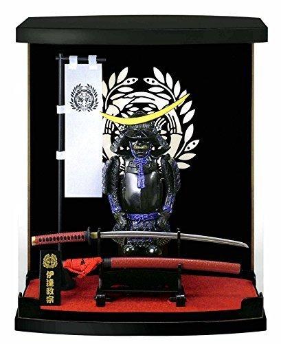 Meister Japan Authentic Samurai Figure/Figurine: Armor Series#1-Date Masamune ()