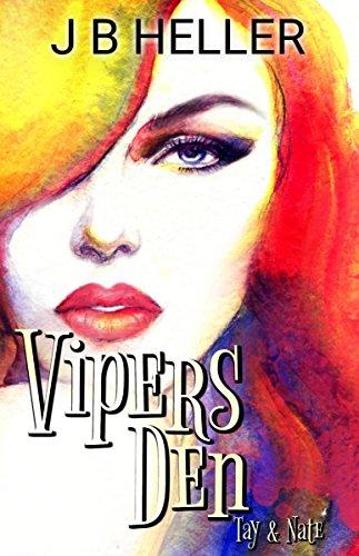 Vipers Den: Book Three Tay & - Viper Single