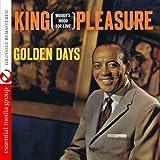 Golden Days (Digitally Remastered)