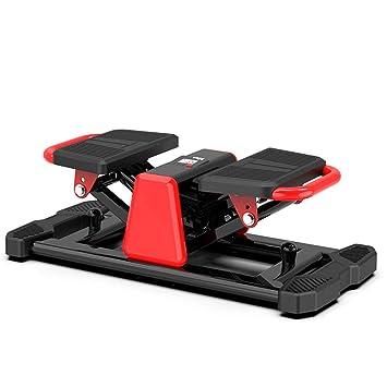 ZKORN Mini Stepper, Step Exercise Fitness Machine Equipo Aerobic ...