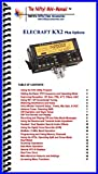 Elecraft KX2 Mini-Manual by Nifty Accessories