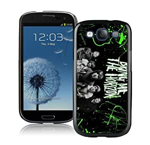 High Quality Samsung Galaxy S3 I9300 Case ,Cool And Fantastic Designed Case With Bring Me The Horizon Black Samsung Galaxy S3 I9300 Cover