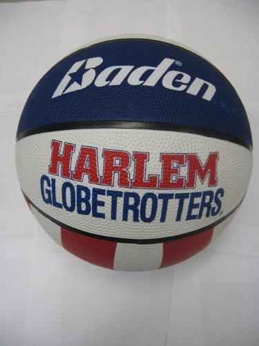 Harlem Globetrotters souvenir basketball (Harlem Globe Trotters Basketball)