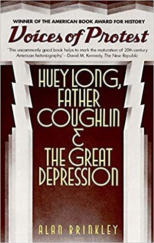 huey long and father coughlin