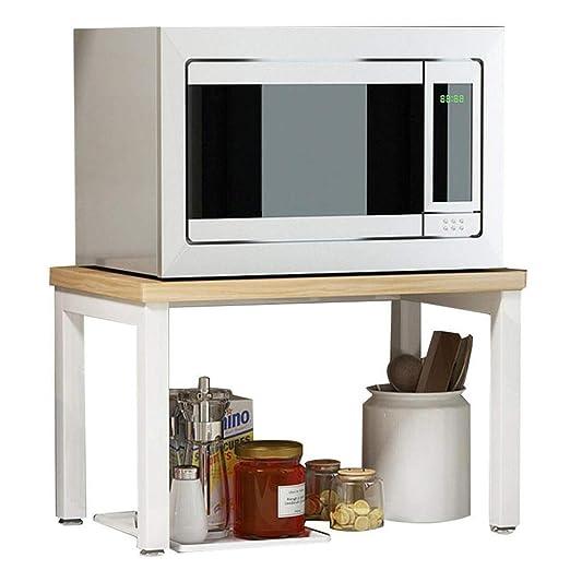Rejilla de horno de microondas multifunción de 2 capas ...