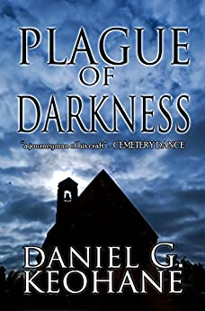 Plague of Darkness by [Keohane, Daniel G.]