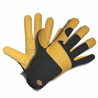 Dickies Tough Task Grain Goatskin Activity Glove