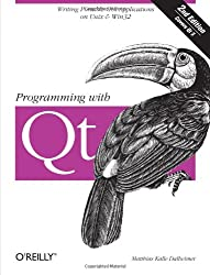 Programming with Qt, 2nd Edition (en anglais)