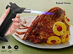 Le Chef USA Culinary Torch